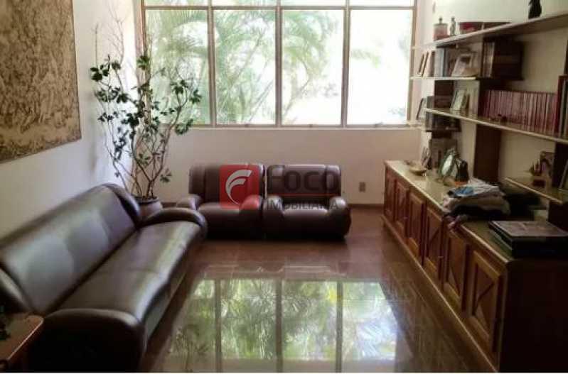 10 - Casa em Condomínio à venda Rua Caio Mário,Gávea, Rio de Janeiro - R$ 6.950.000 - JBCN60001 - 11