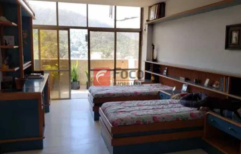 12 - Casa em Condomínio à venda Rua Caio Mário,Gávea, Rio de Janeiro - R$ 6.950.000 - JBCN60001 - 13