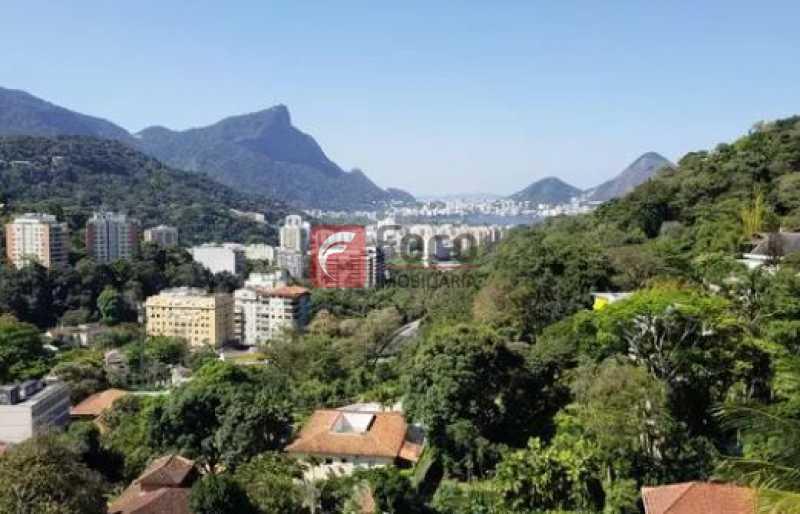 14 - Casa em Condomínio à venda Rua Caio Mário,Gávea, Rio de Janeiro - R$ 6.950.000 - JBCN60001 - 15