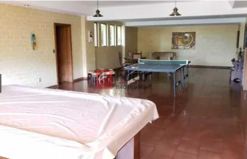 16 - Casa em Condomínio à venda Rua Caio Mário,Gávea, Rio de Janeiro - R$ 6.950.000 - JBCN60001 - 17