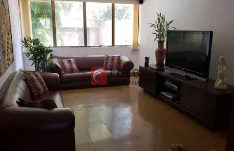 17 - Casa em Condomínio à venda Rua Caio Mário,Gávea, Rio de Janeiro - R$ 6.950.000 - JBCN60001 - 18