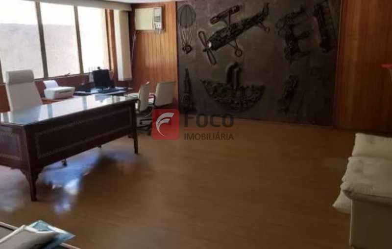 18 - Casa em Condomínio à venda Rua Caio Mário,Gávea, Rio de Janeiro - R$ 6.950.000 - JBCN60001 - 19