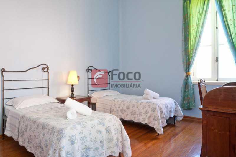 10 - Hotel à venda Rua Joaquim Murtinho,Santa Teresa, Rio de Janeiro - R$ 3.500.000 - FLHT60001 - 11