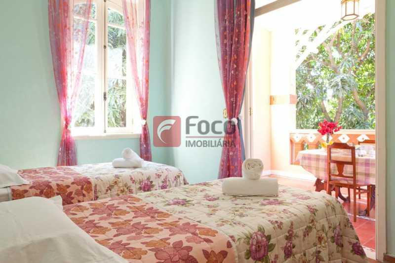 11 - Hotel à venda Rua Joaquim Murtinho,Santa Teresa, Rio de Janeiro - R$ 3.500.000 - FLHT60001 - 12