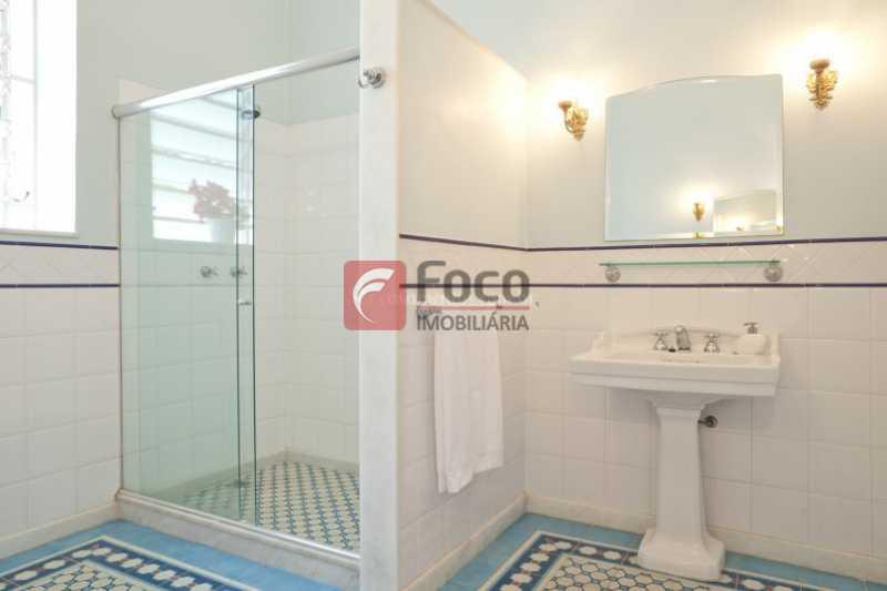 18 - Hotel à venda Rua Joaquim Murtinho,Santa Teresa, Rio de Janeiro - R$ 3.500.000 - FLHT60001 - 19