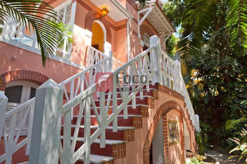 21 - Hotel à venda Rua Joaquim Murtinho,Santa Teresa, Rio de Janeiro - R$ 3.500.000 - FLHT60001 - 22