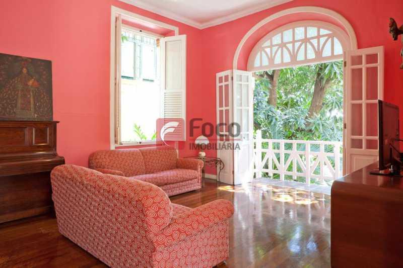 7 - Casa à venda Rua Joaquim Murtinho,Santa Teresa, Rio de Janeiro - R$ 3.500.000 - FLCA60032 - 8