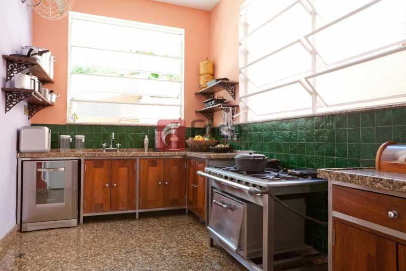 9 - Casa à venda Rua Joaquim Murtinho,Santa Teresa, Rio de Janeiro - R$ 3.500.000 - FLCA60032 - 10