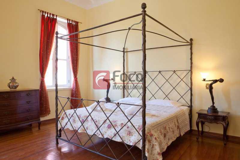 10 - Casa à venda Rua Joaquim Murtinho,Santa Teresa, Rio de Janeiro - R$ 3.500.000 - FLCA60032 - 11