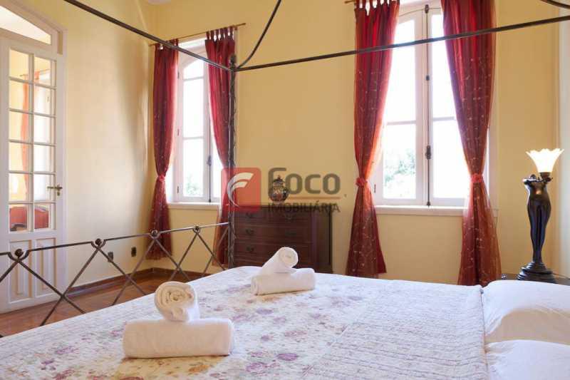 11 - Casa à venda Rua Joaquim Murtinho,Santa Teresa, Rio de Janeiro - R$ 3.500.000 - FLCA60032 - 12