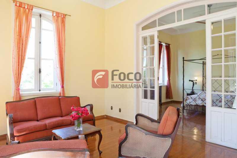 12 - Casa à venda Rua Joaquim Murtinho,Santa Teresa, Rio de Janeiro - R$ 3.500.000 - FLCA60032 - 13