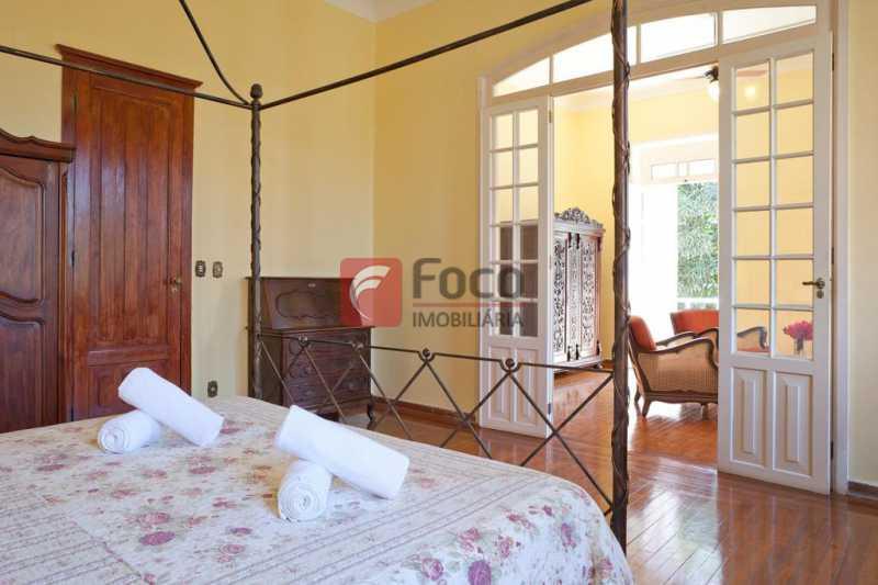 13 - Casa à venda Rua Joaquim Murtinho,Santa Teresa, Rio de Janeiro - R$ 3.500.000 - FLCA60032 - 14