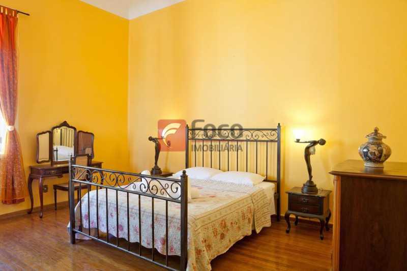 14 - Casa à venda Rua Joaquim Murtinho,Santa Teresa, Rio de Janeiro - R$ 3.500.000 - FLCA60032 - 15
