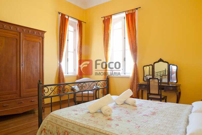 15 - Casa à venda Rua Joaquim Murtinho,Santa Teresa, Rio de Janeiro - R$ 3.500.000 - FLCA60032 - 16