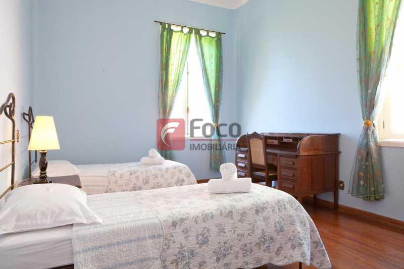 16 - Casa à venda Rua Joaquim Murtinho,Santa Teresa, Rio de Janeiro - R$ 3.500.000 - FLCA60032 - 17