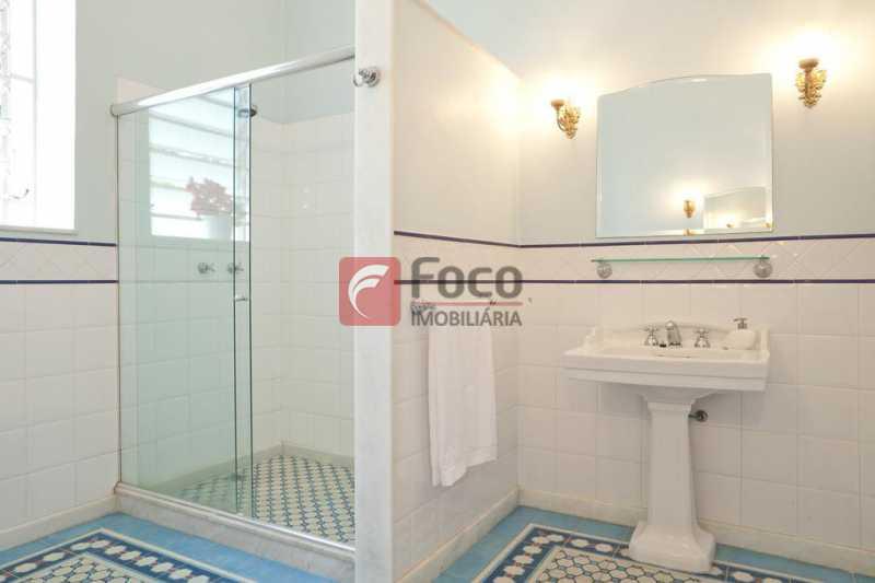 17 - Casa à venda Rua Joaquim Murtinho,Santa Teresa, Rio de Janeiro - R$ 3.500.000 - FLCA60032 - 18