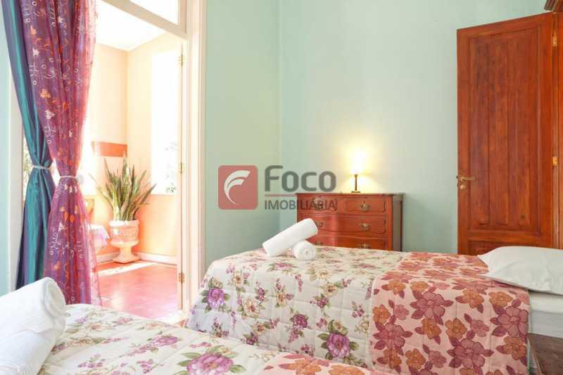 18 - Casa à venda Rua Joaquim Murtinho,Santa Teresa, Rio de Janeiro - R$ 3.500.000 - FLCA60032 - 19