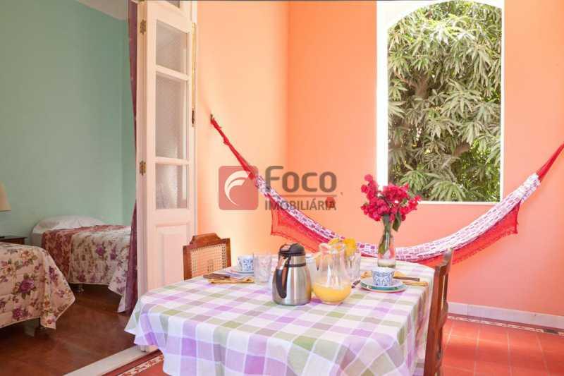 19 - Casa à venda Rua Joaquim Murtinho,Santa Teresa, Rio de Janeiro - R$ 3.500.000 - FLCA60032 - 20