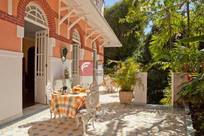 22 - Casa à venda Rua Joaquim Murtinho,Santa Teresa, Rio de Janeiro - R$ 3.500.000 - FLCA60032 - 23