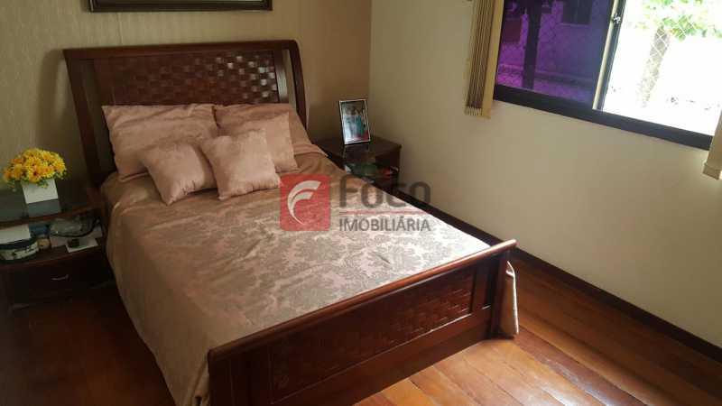 QUARTO - Apartamento à venda Rua Marquês de Pinedo,Laranjeiras, Rio de Janeiro - R$ 1.990.000 - FLAP40518 - 12