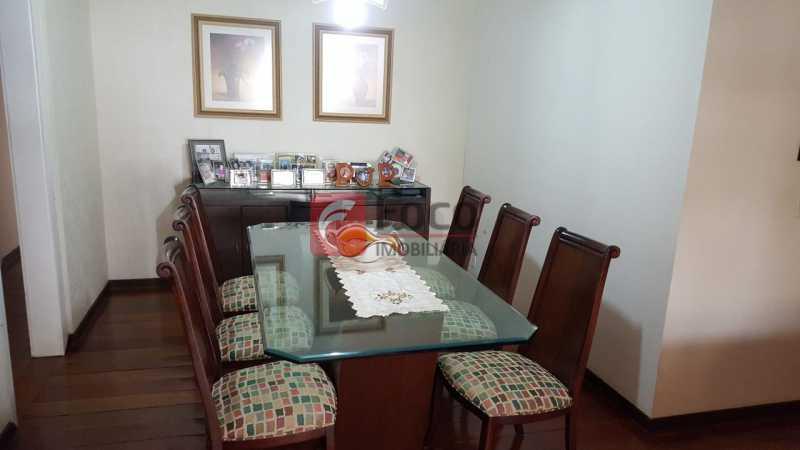 SALA - Apartamento à venda Rua Marquês de Pinedo,Laranjeiras, Rio de Janeiro - R$ 1.990.000 - FLAP40518 - 8