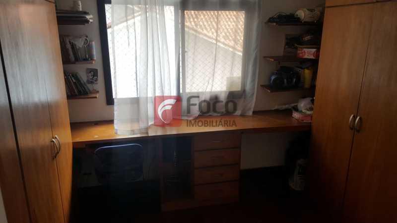 QUARTO - Apartamento à venda Rua Marquês de Pinedo,Laranjeiras, Rio de Janeiro - R$ 1.990.000 - FLAP40518 - 14
