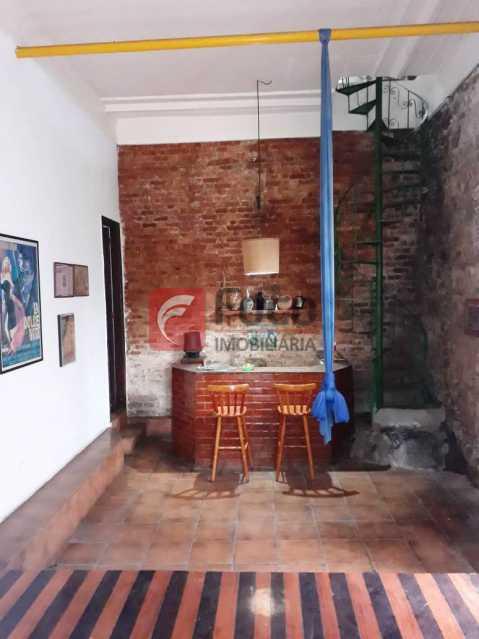 HALL E BAR - Casa à venda Rua André Cavalcanti,Centro, Rio de Janeiro - R$ 750.000 - FLCA70010 - 6