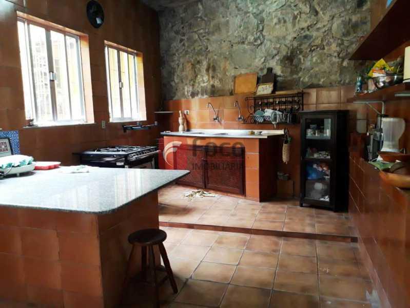 COPACOZINHA - Casa à venda Rua André Cavalcanti,Centro, Rio de Janeiro - R$ 750.000 - FLCA70010 - 14