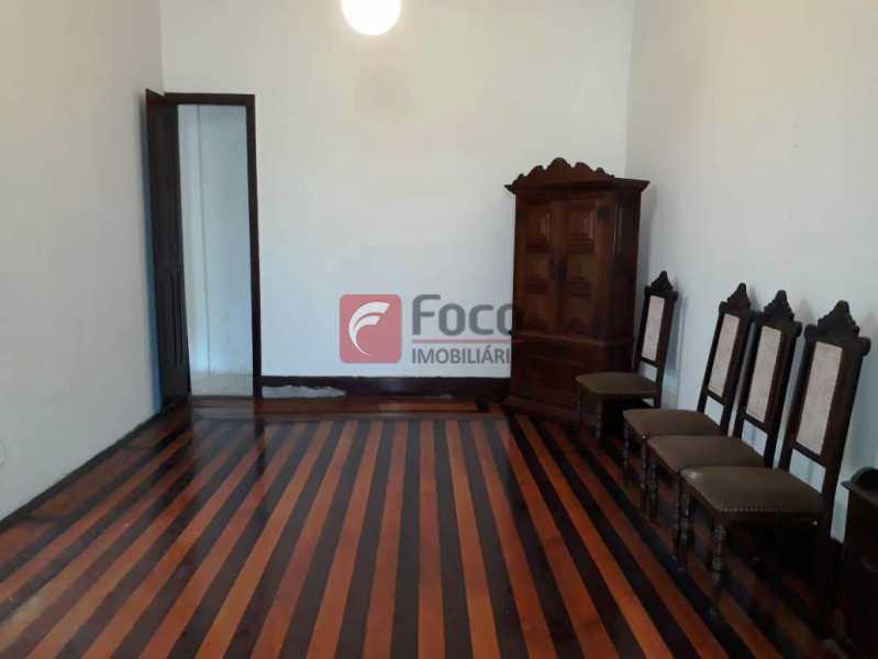 SALÃO DE JANTAR - Casa à venda Rua André Cavalcanti,Centro, Rio de Janeiro - R$ 750.000 - FLCA70010 - 7