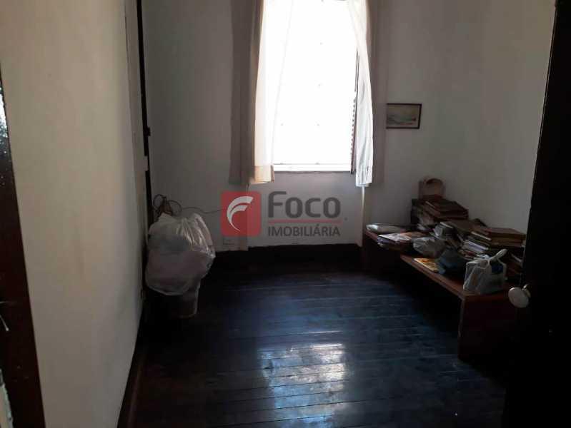 QUARTO - Casa à venda Rua André Cavalcanti,Centro, Rio de Janeiro - R$ 750.000 - FLCA70010 - 13