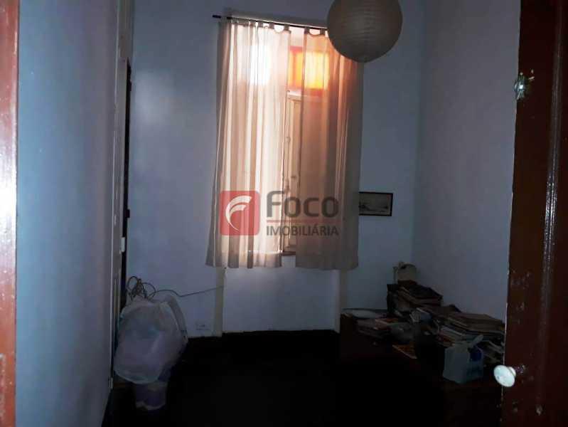 HALL - Casa à venda Rua André Cavalcanti,Centro, Rio de Janeiro - R$ 750.000 - FLCA70010 - 11