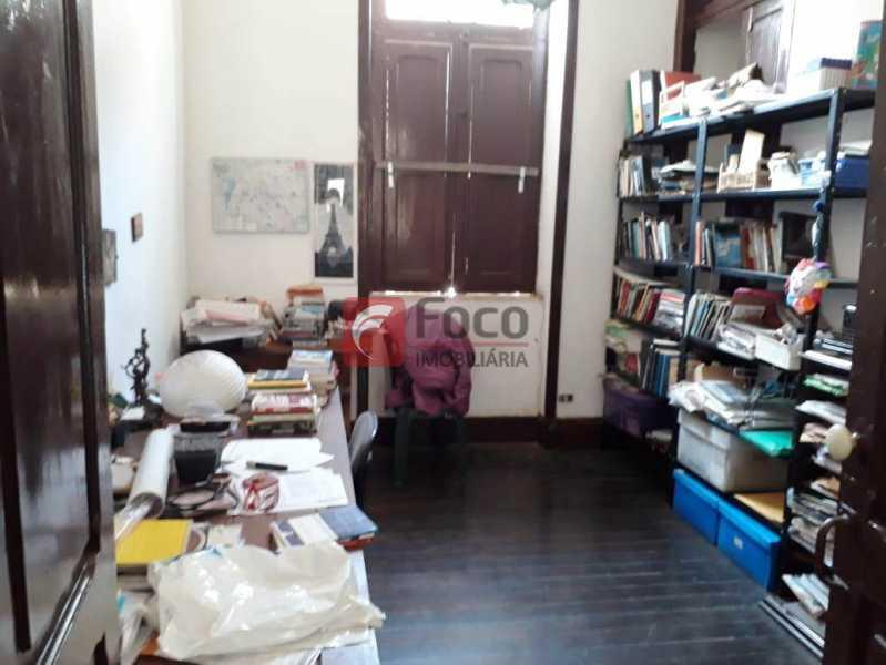QUARTO - Casa à venda Rua André Cavalcanti,Centro, Rio de Janeiro - R$ 750.000 - FLCA70010 - 24