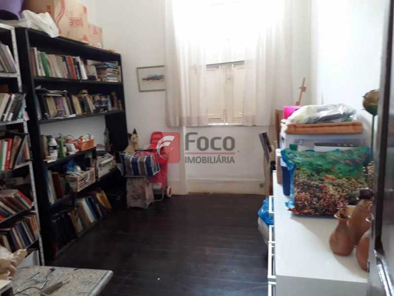 QUARTO - Casa à venda Rua André Cavalcanti,Centro, Rio de Janeiro - R$ 750.000 - FLCA70010 - 31