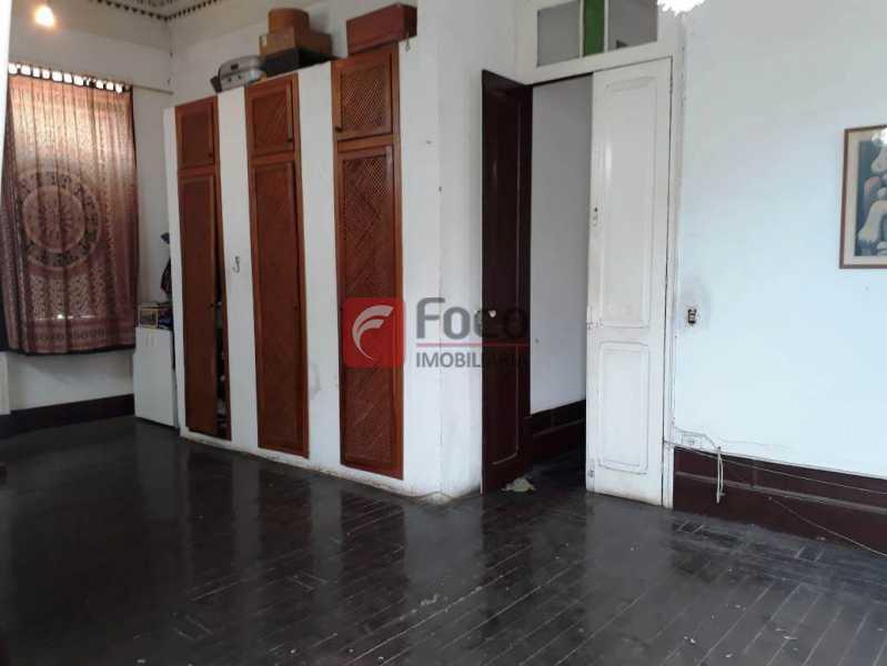 QUARTO MASTER - Casa à venda Rua André Cavalcanti,Centro, Rio de Janeiro - R$ 750.000 - FLCA70010 - 9