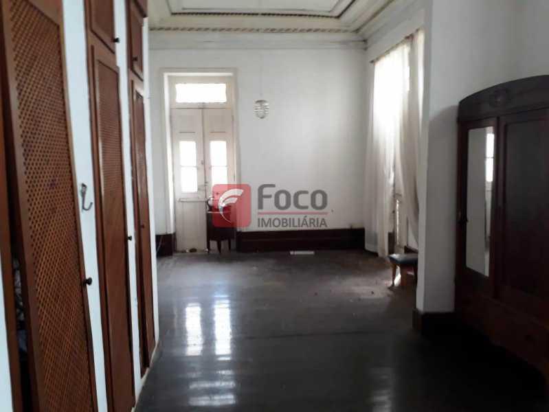 QUARTO MASTAER - Casa à venda Rua André Cavalcanti,Centro, Rio de Janeiro - R$ 750.000 - FLCA70010 - 8
