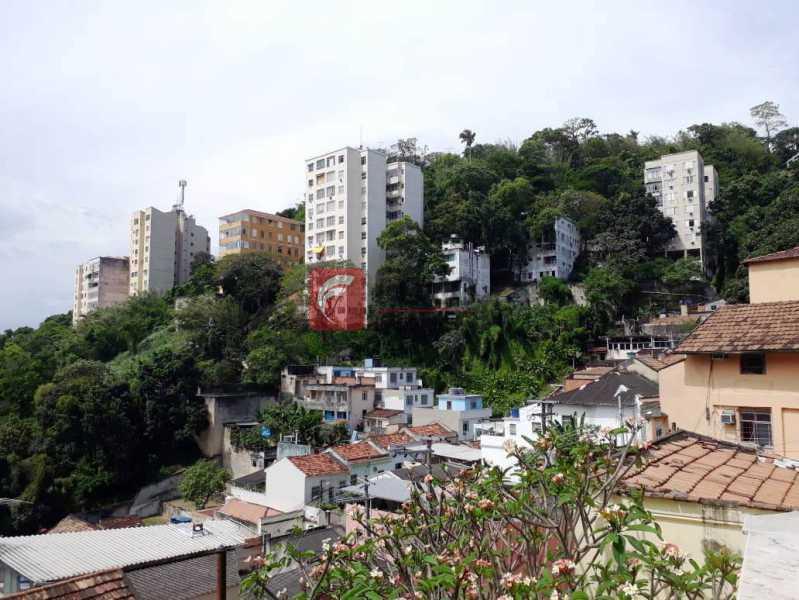 VISTA - Casa à venda Rua André Cavalcanti,Centro, Rio de Janeiro - R$ 750.000 - FLCA70010 - 29