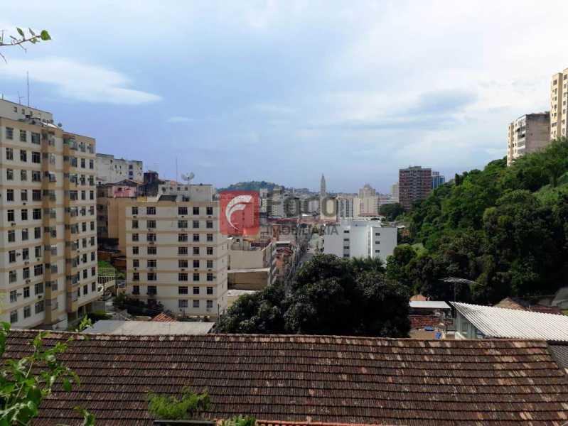 VISTÃO - Casa à venda Rua André Cavalcanti,Centro, Rio de Janeiro - R$ 750.000 - FLCA70010 - 21