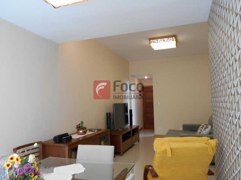 SALA - Apartamento à venda Rua Cardoso Júnior,Laranjeiras, Rio de Janeiro - R$ 950.000 - FLAP32166 - 5