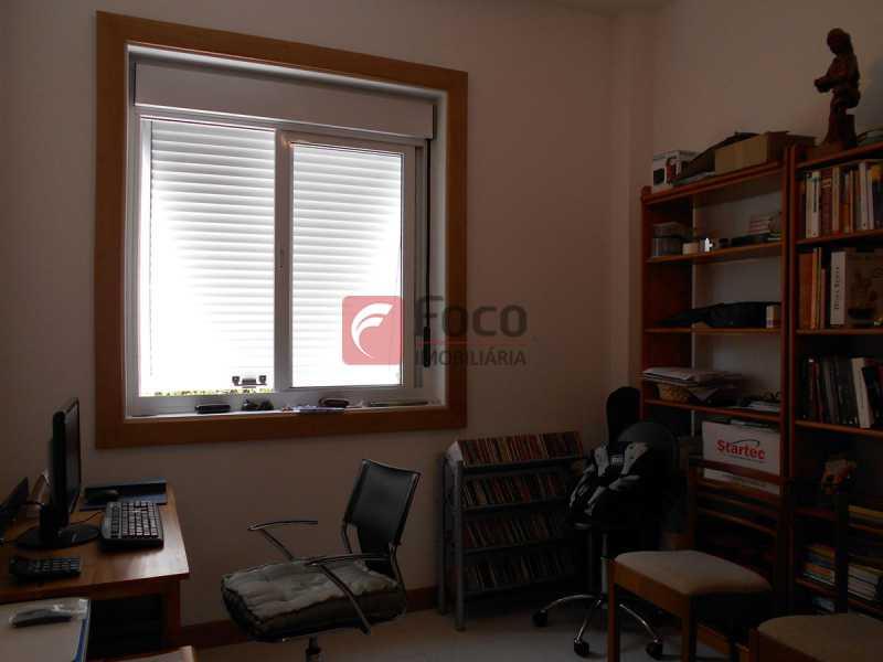 QUARTO 1 - Apartamento à venda Rua Cardoso Júnior,Laranjeiras, Rio de Janeiro - R$ 950.000 - FLAP32166 - 8
