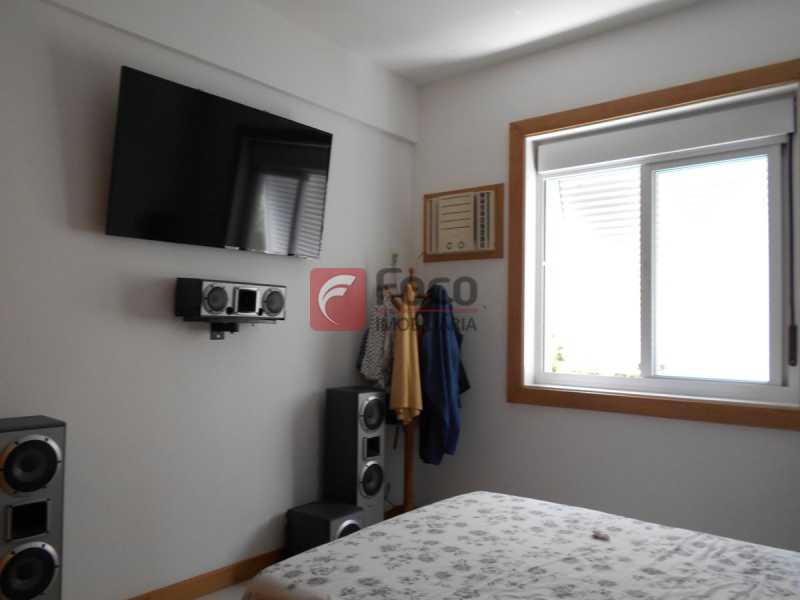 QUARTO 2 - Apartamento à venda Rua Cardoso Júnior,Laranjeiras, Rio de Janeiro - R$ 950.000 - FLAP32166 - 9