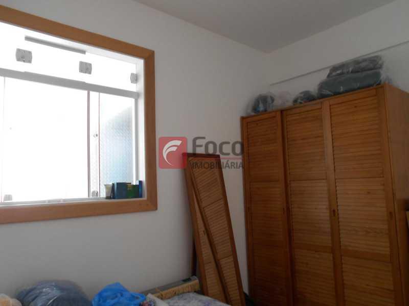 QUARTO 3 - Apartamento à venda Rua Cardoso Júnior,Laranjeiras, Rio de Janeiro - R$ 950.000 - FLAP32166 - 10