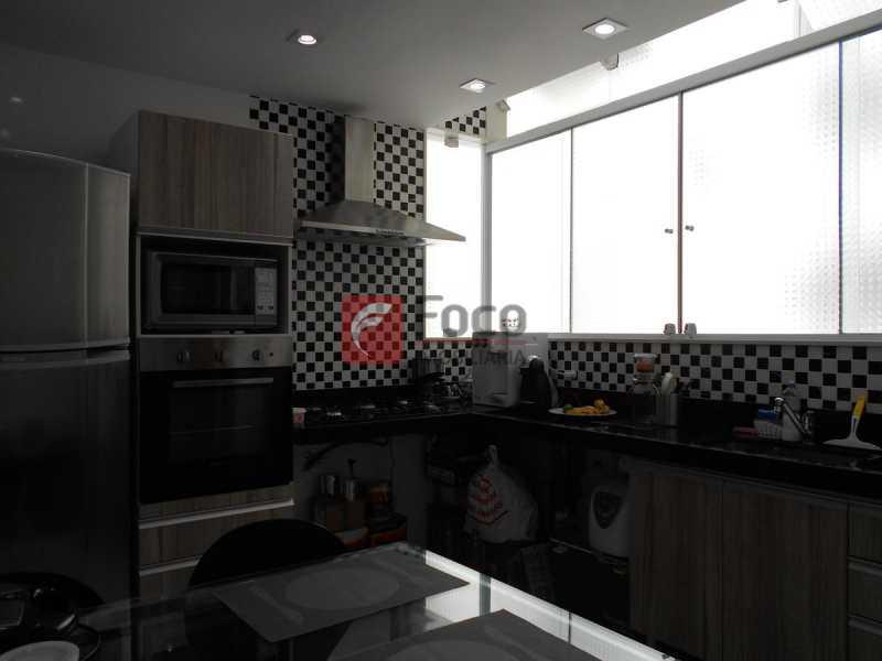 COPACOZINHA - Apartamento à venda Rua Cardoso Júnior,Laranjeiras, Rio de Janeiro - R$ 950.000 - FLAP32166 - 18