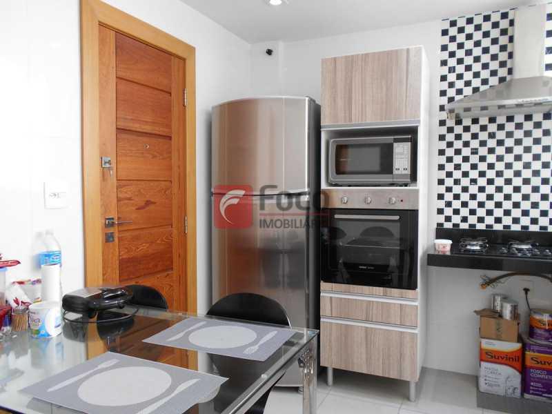 COPACOZINHA - Apartamento à venda Rua Cardoso Júnior,Laranjeiras, Rio de Janeiro - R$ 950.000 - FLAP32166 - 15