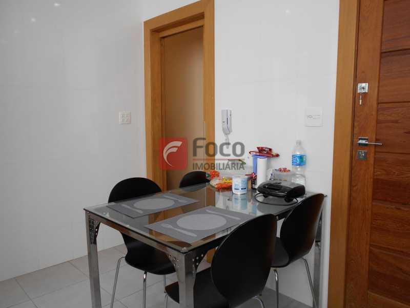 COPACOZINHA - Apartamento à venda Rua Cardoso Júnior,Laranjeiras, Rio de Janeiro - R$ 950.000 - FLAP32166 - 16