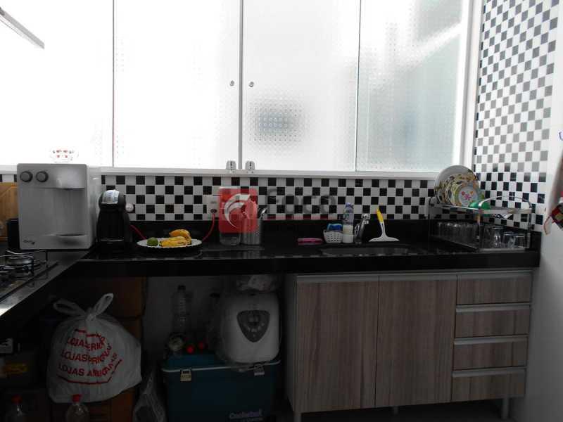 COPACOZINHA - Apartamento à venda Rua Cardoso Júnior,Laranjeiras, Rio de Janeiro - R$ 950.000 - FLAP32166 - 17