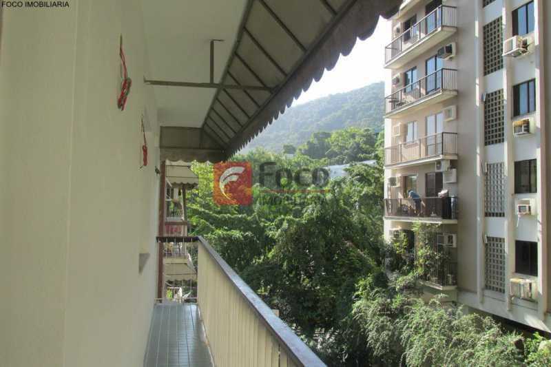 IMG_4200 Copy - Apartamento à venda Rua Pio Correia,Jardim Botânico, Rio de Janeiro - R$ 1.220.000 - JBAP20882 - 5