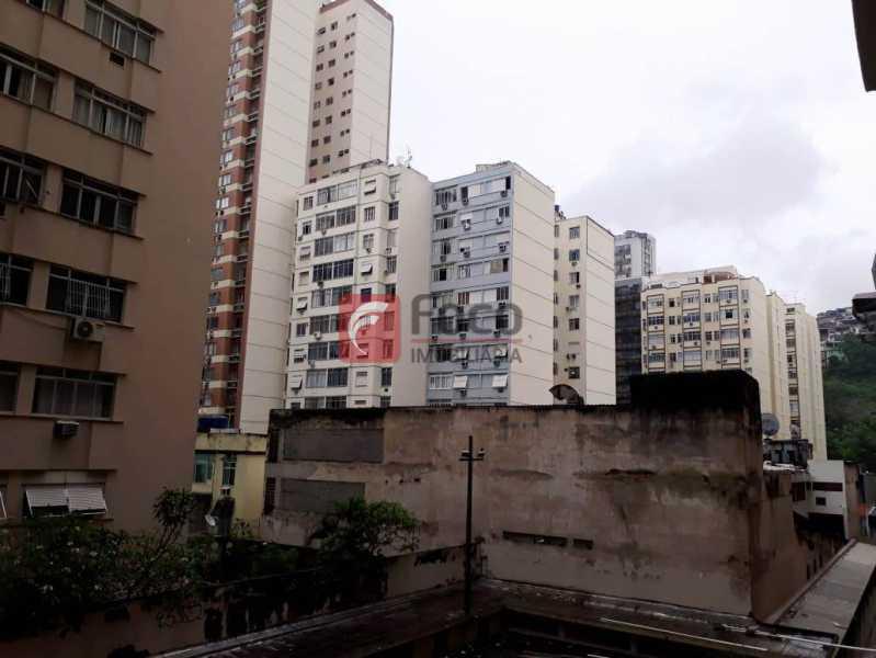 VISTA - Apartamento à venda Rua Marquês de Abrantes,Flamengo, Rio de Janeiro - R$ 750.000 - FLAP22340 - 6