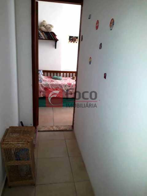 CIRCULAÇÃO - Apartamento à venda Rua Marquês de Abrantes,Flamengo, Rio de Janeiro - R$ 750.000 - FLAP22340 - 7