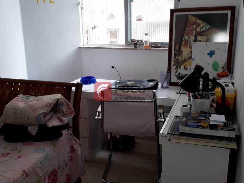 QUARTO - Apartamento à venda Rua Marquês de Abrantes,Flamengo, Rio de Janeiro - R$ 750.000 - FLAP22340 - 8
