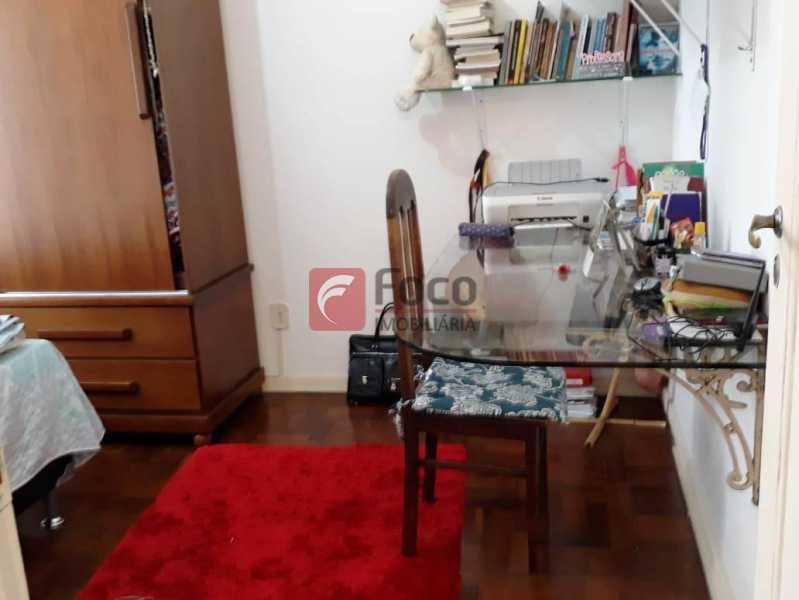 QUARTO - Apartamento à venda Rua Marquês de Abrantes,Flamengo, Rio de Janeiro - R$ 750.000 - FLAP22340 - 11